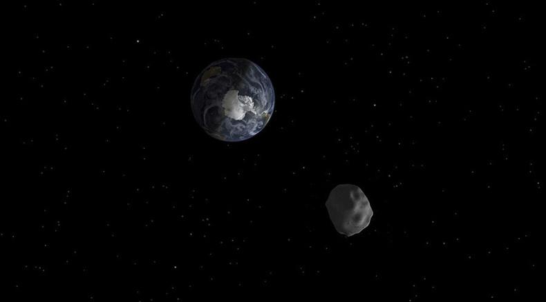 Rockhounds rejoice: Senate adopts bill allowing asteroid mining