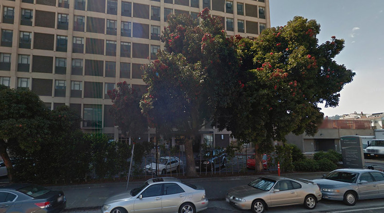 Shooter 'neutralized' on roof near San Francisco hospital - police