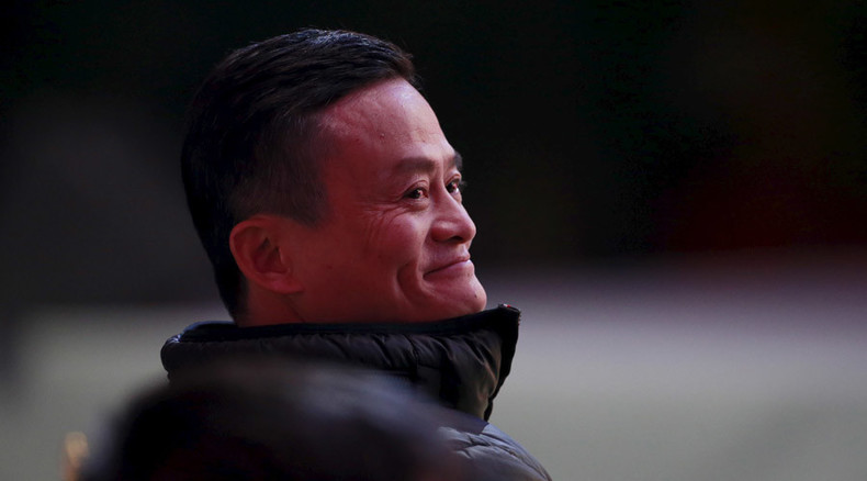 Next year will be tough for China, distant future is bright – Alibaba's Jack Ma