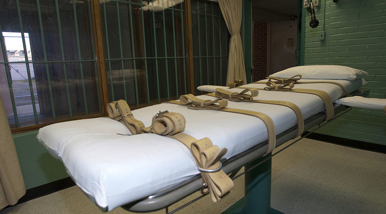 It's back: Court rules California's death penalty is constitutional after all