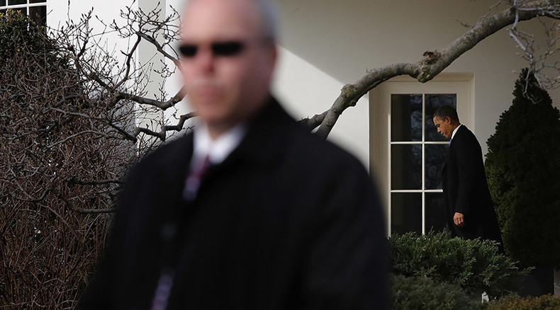 Secret Service Agent arrested for 'sexting' teenager from White House