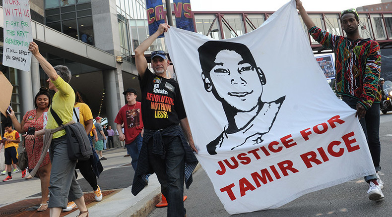 'Simply obvious': Police expert says shooting of 12-year-old Tamir Rice justified