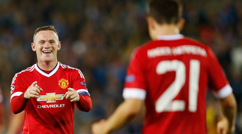Manchester United set for record £500m+ yearly revenue