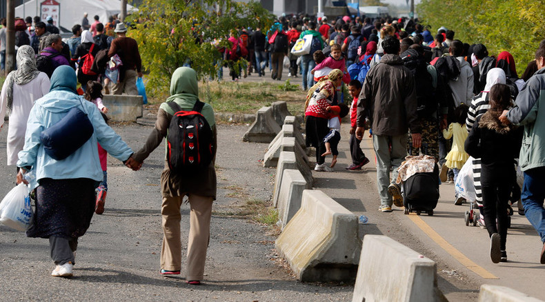 End of Shengen? Europe's open-border policy on brink as refugee talks fail