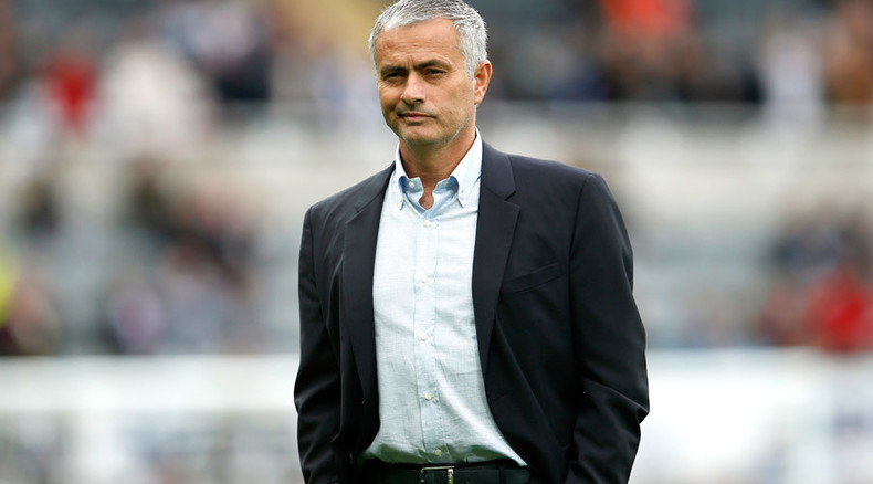 Former Chelsea player: Mourinho press antics can hurt team morale