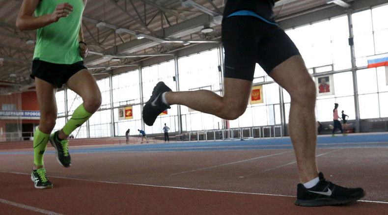 IAAF suspends Russian Athletics Federation over doping scandal