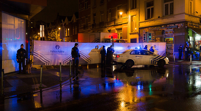 Suspected accomplices arrested in France terror massacre – reports