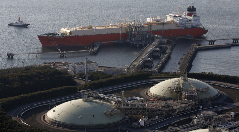 Russian Arctic LNG deal to be sealed in December