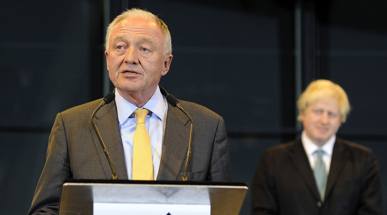 Paris attacks: Middle East interventions 'coming back to haunt' West, says Ken Livingstone
