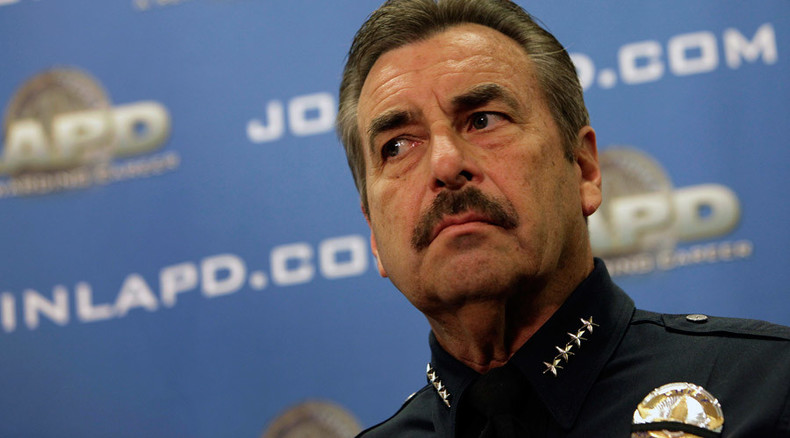 'Terrible idea': LAPD union blasts medal rewarding officers for not using deadly force