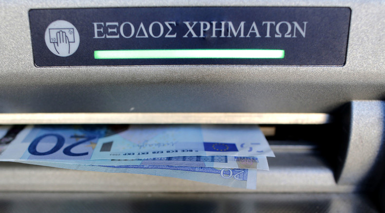 Athens strikes deal with creditors to unlock €12bn - minister
