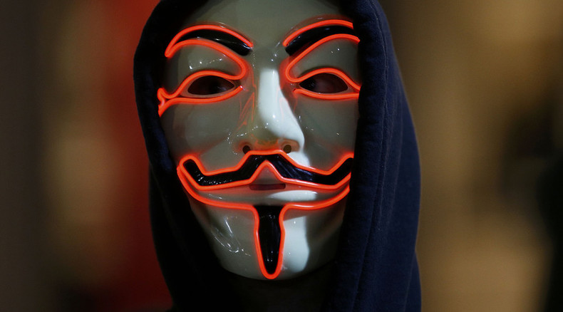 #OpParis: Anonymous takes down 5,500 ISIS Twitter accounts