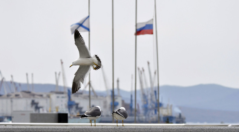 Japan interested in developing Russia's Far East