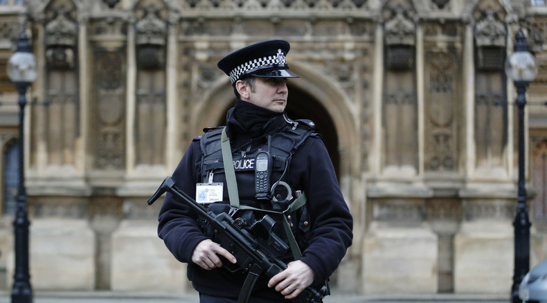 Paris reprisals? Muslim cultural center in Glasgow firebombed, police suspect hate crime
