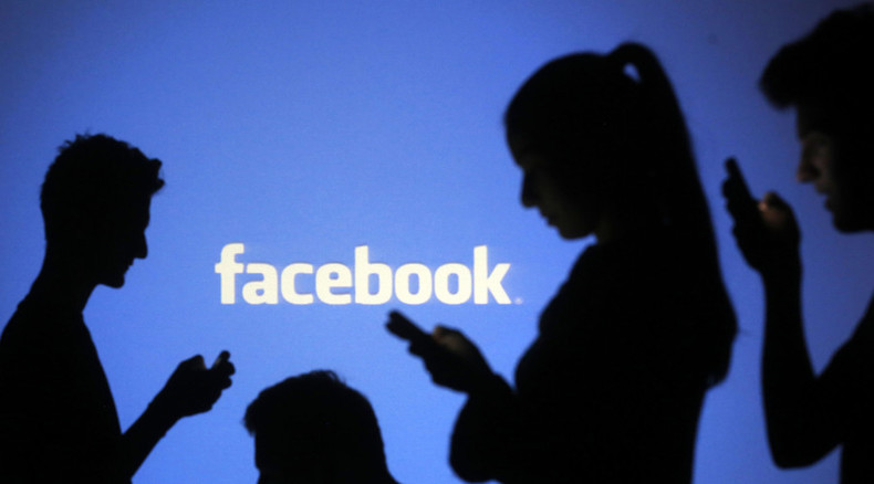 Dislike: Facebook wrongly removes post questioning partial coverage of Paris attacks