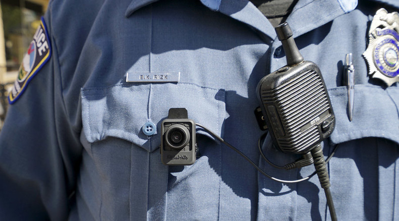 Compromised: Mysterious malware found in new police body cams