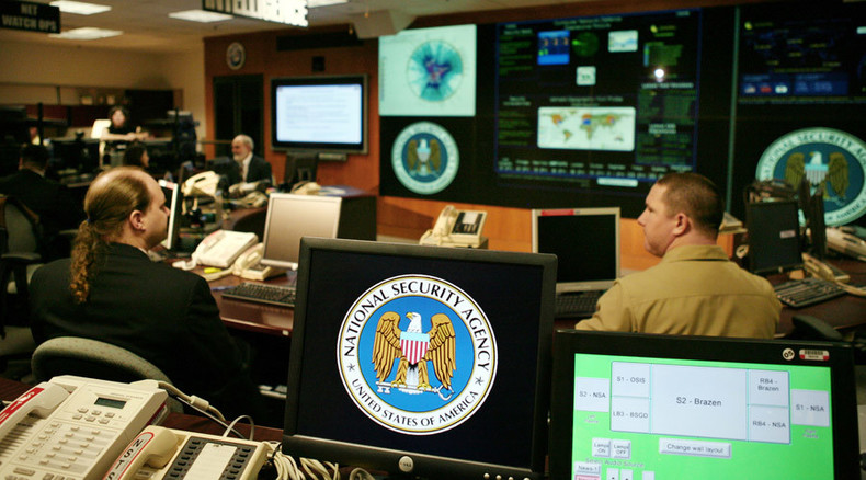 New bill would delay Freedom Act; let NSA to keep storing Americans' phone data