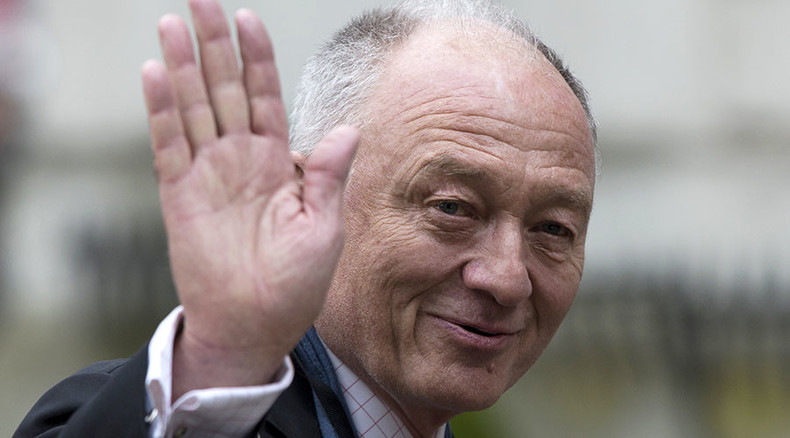 Livingstone should resign over 'appalling' mental health jibe amid Trident review row, say MPs