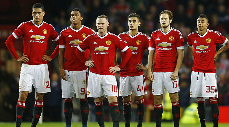 Man United's record-breaking revenues mean more mega-transfers
