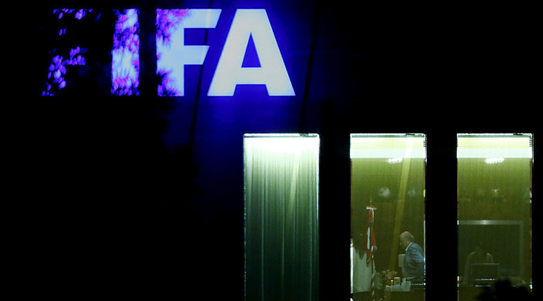 FIFA rejects Blatter / Platini appeals against 90-day bans