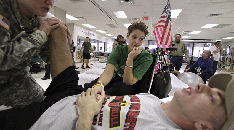 Veterans Administration to outsource medical services for veterans' care