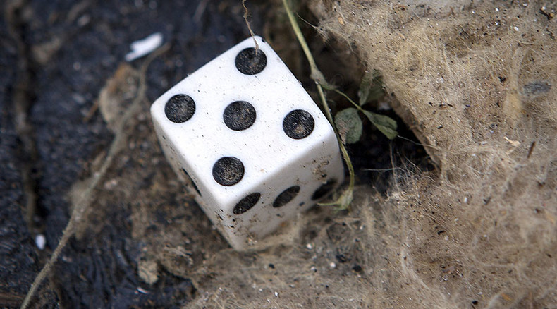 Jumanji? Mysterious board game found in China, not played for 1,500 years