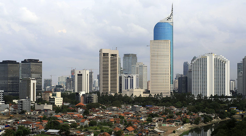 Moscow, Jakarta target $5bn trade in 2016 - ambassador