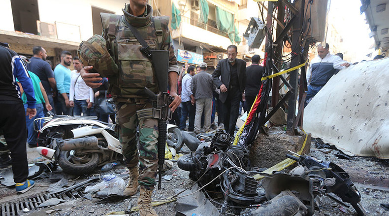 Smoke and mirrors: Agenda behind Beirut bombing made clear by Paris attack