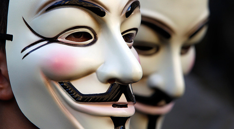 Anonymous should leave ISIS cyberwar to professionals - NATO official
