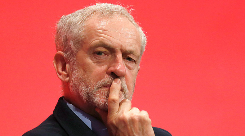 Give war a chance? Corbyn could allow Labour MPs free vote on bombing Syria