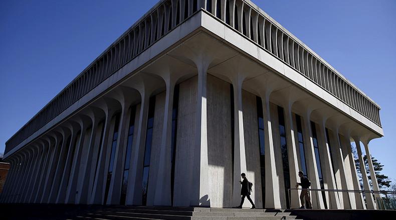 Princeton University eyes removing Woodrow Wilson's name, portraits over 'racist legacy'