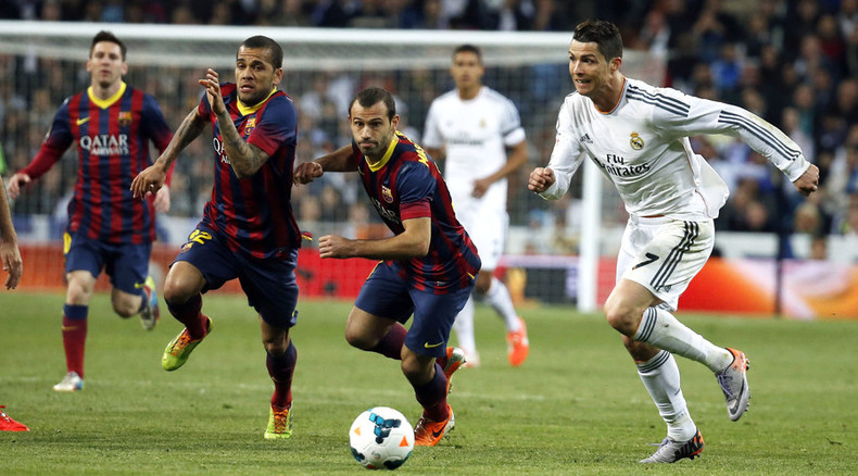 Real Madrid v Barcelona: A rivalry that transcends sport
