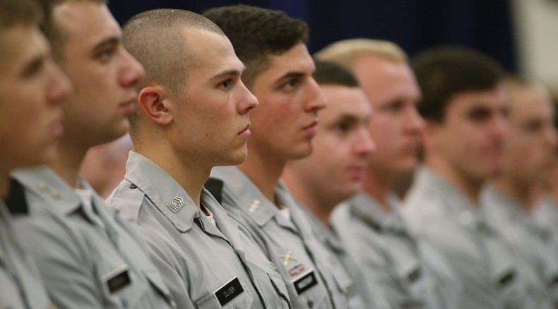 Watchdog group says 80% of Army contracts duplicate gov't services