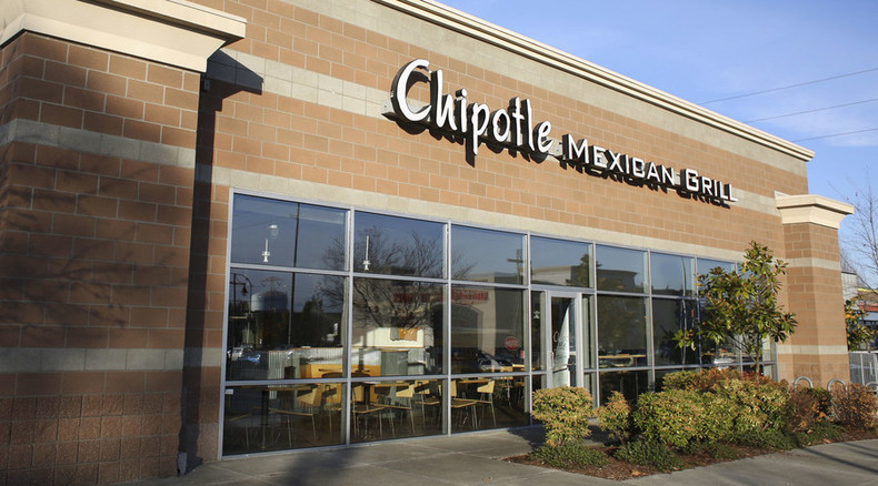 Chipotle E. coli outbreaks hit six states, poisons 45 – CDC