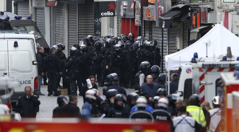 Paris carnage aftermath: 'The threat is still there'
