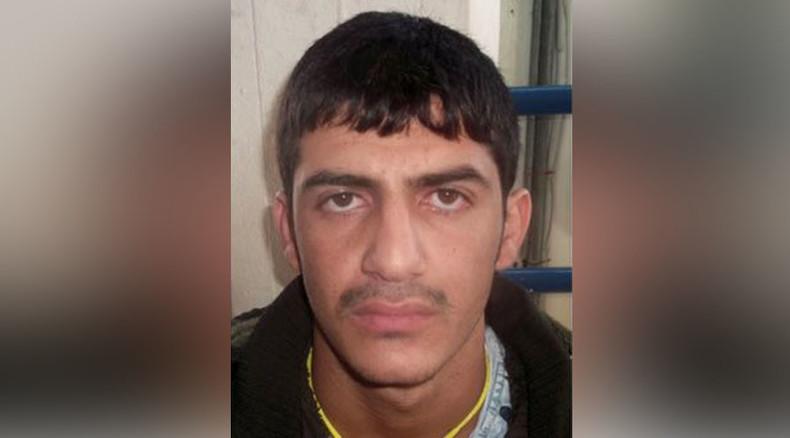 Third Paris stadium suicide bomber identified as refugee who came via Greece – report