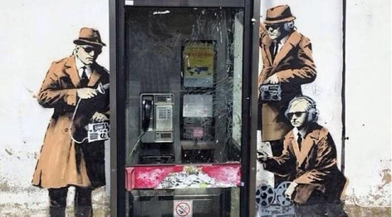Hipster spies wanted: GCHQ recruiters trawl Shoreditch