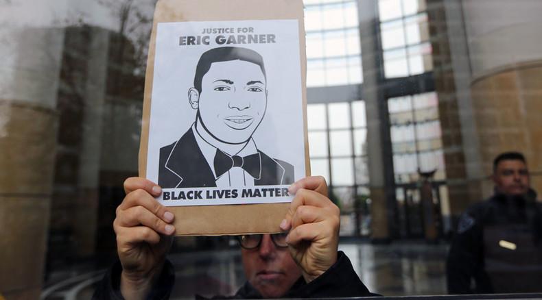 New York's highest court blocks bid to unseal testimony on Eric Garner's death
