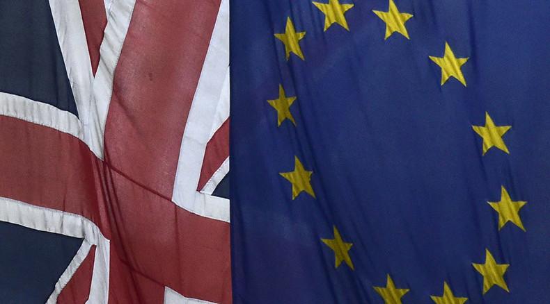 Paris attacks drive majority of Britons to back leaving EU – poll