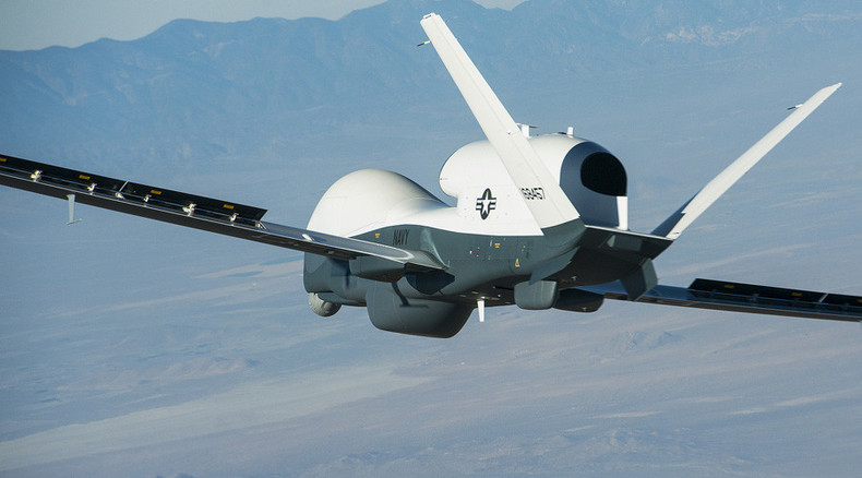 US court blocks release of memos justifying targeted drone killings of American citizens abroad