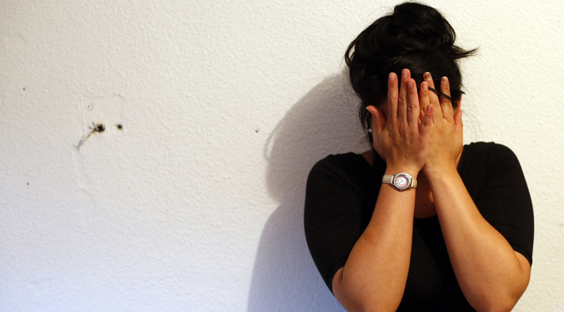 Australian men escape blame for domestic violence, study says