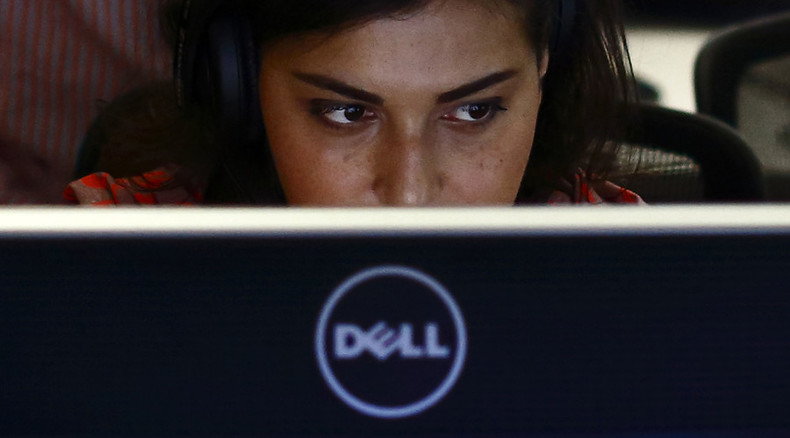 What the Dell? Laptops shipped with exact security flaw which was advertised as absent