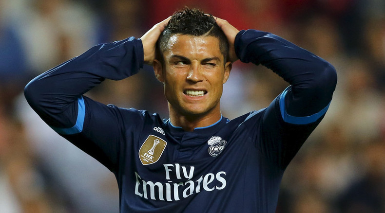 Cristiano Ronaldo could spark a Real Madrid revolution