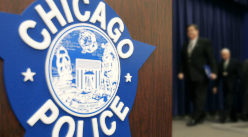 Chicago police release video showing officer shooting 17yo black teen
