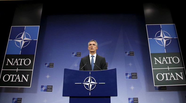 NATO fails to show unanimity on Turkey's shooting of Russian bomber - reports