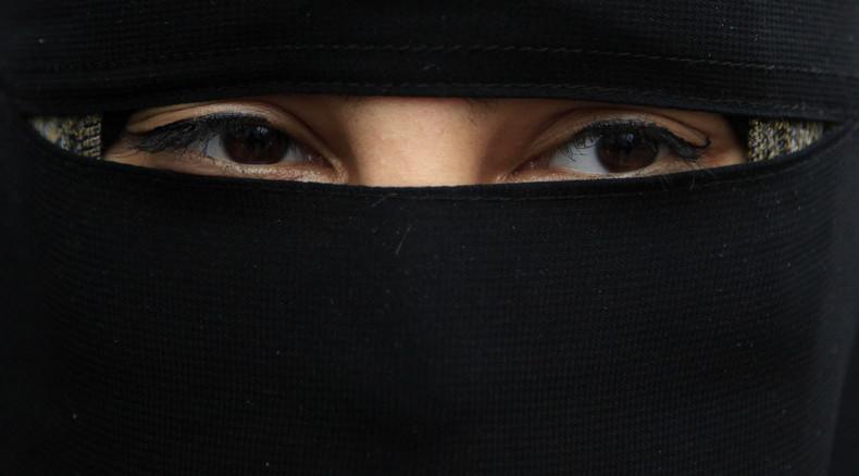 Women wearing burqas, niqabs face fines up to $9,800 by Swiss region