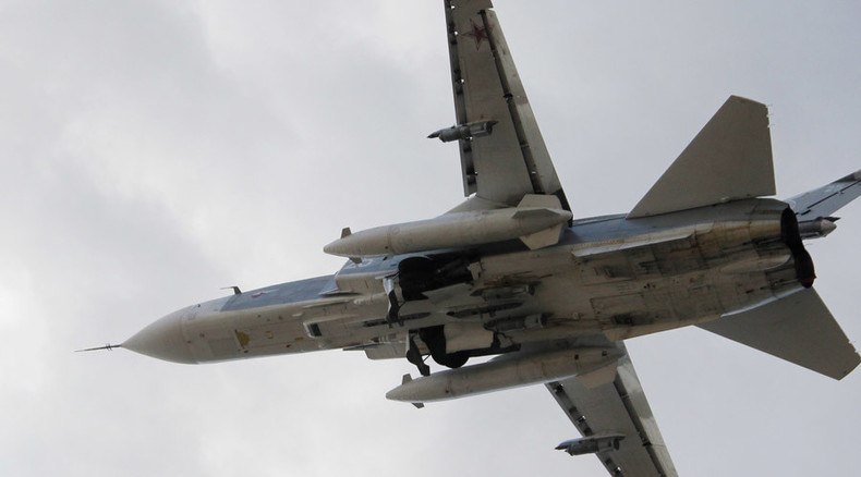 9 quick facts about Russian Su-24 jet downed by Turkish Air Force