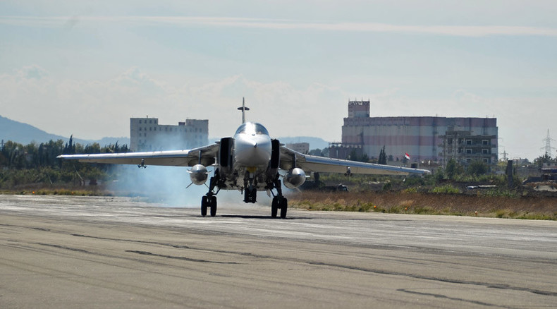 Let's talk, Turkey: Downing of Russian SU-24 bomber just doesn't add up