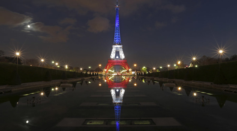Paris attacks: When selective outrage goes viral