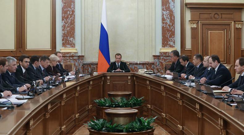 Kremlin considers economic response to 'Turkish aggression'